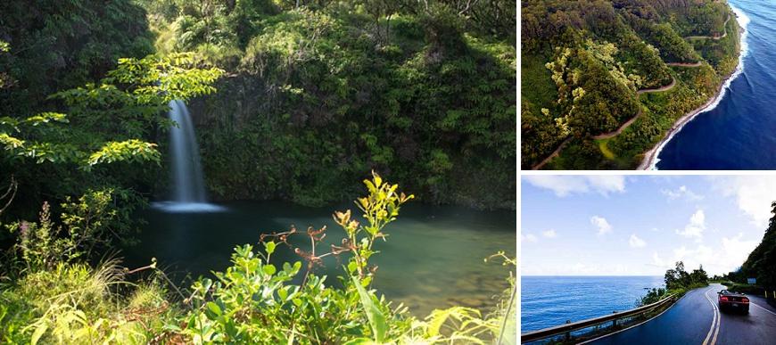 Hana Adventure – Polynesian Adventure Tours