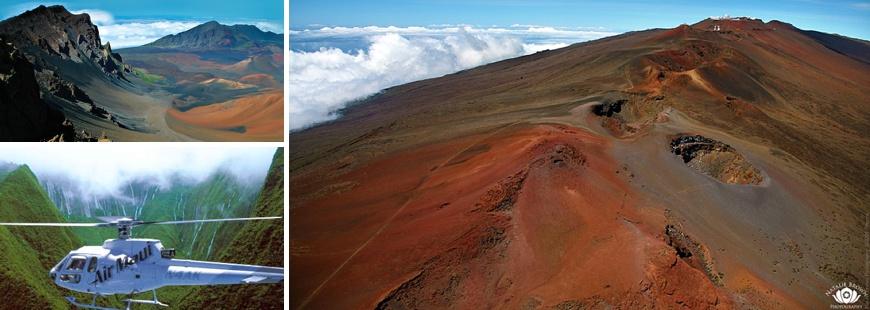 Air Maui Tour