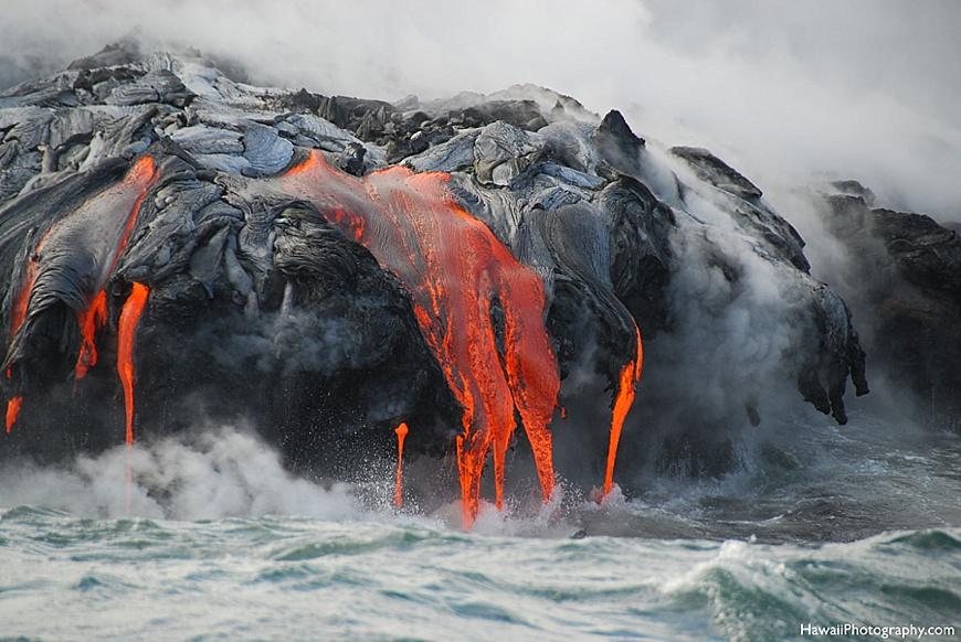Hawaii Volcano Adventure – Polynesian Adventure Tours
