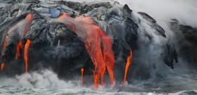 Big Island Lava Flow